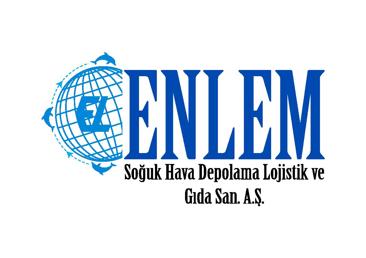 Enlem Logo